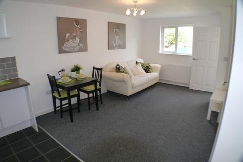 2 bedroom townhouse to rent - St. James Park Road, Northampton