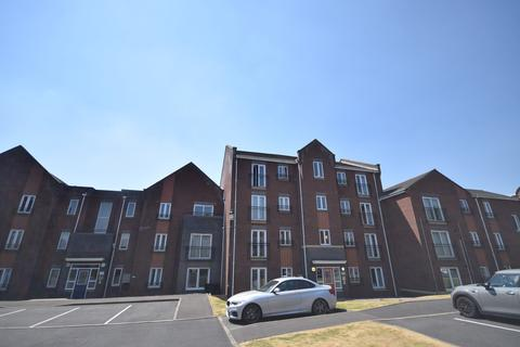 2 bedroom apartment for sale - Scholars Court, Penkhull, Stoke-on-Trent
