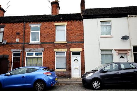 2 bedroom terraced house for sale - London Road, Trent Vale