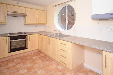 2 bedroom apartment to rent - Scholars Court, Penkhull