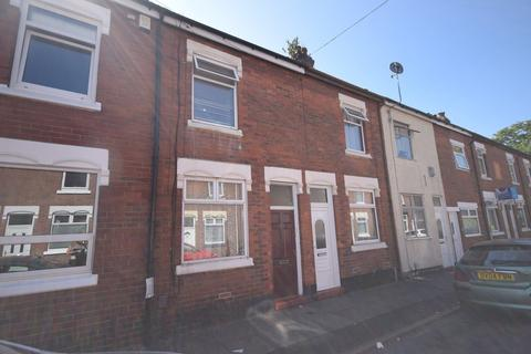2 bedroom terraced house to rent - Coronation Road, Hartshill