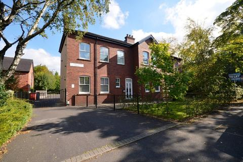 1 bedroom flat to rent - St Christopher Avenue Penkhull