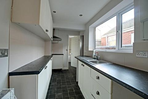 2 bedroom terraced house to rent - Walley Place, Burslem, Stoke-on-Trent