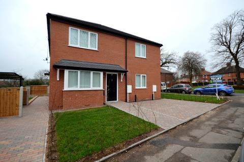 1 bedroom flat to rent - Stone Road Trent Vale