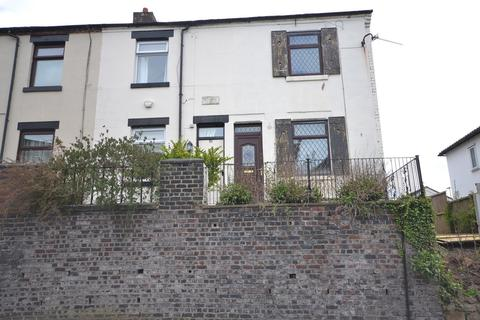 3 bedroom end of terrace house to rent - Trent Valley Road, Penkhull