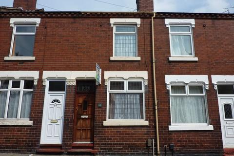 2 bedroom terraced house to rent - Wade Street, Burslem