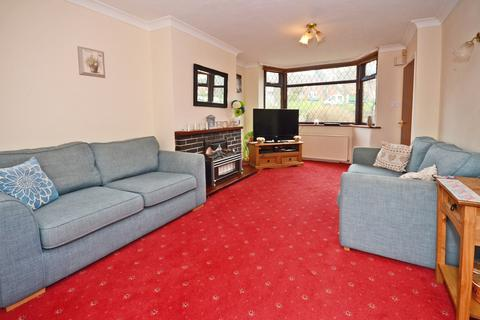 2 bedroom semi-detached house for sale - Dividy Road, Bucknall, Stoke-on-Trent