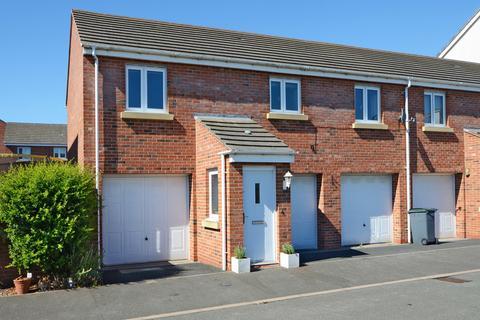 2 bedroom apartment for sale - Windlass Grove, Hanley