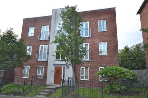 1 bedroom ground floor flat to rent - Blythe Court, Burslem