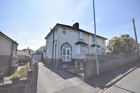 3 bedroom semi-detached house for sale - Elaine Avenue, Off High Lane, Burslem