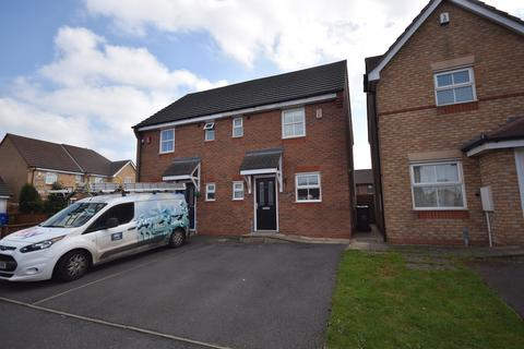 2 bedroom semi-detached house for sale - Hailwood Close, Stoke-on-Trent