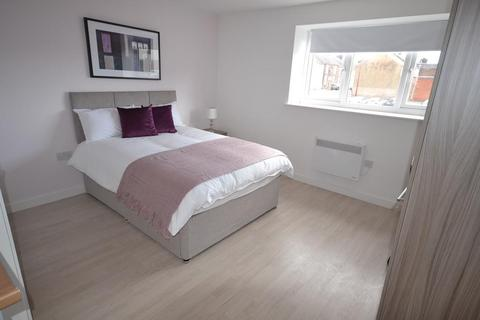 Studio to rent - Rattan Street Hanley