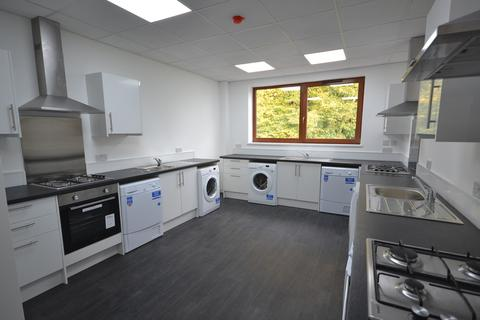 Studio to rent - Lower Bryan Street, Stoke-on-Trent