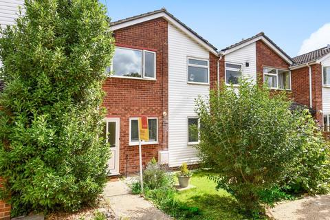 3 bedroom house for sale - Crescent Close, Oxford, OX4