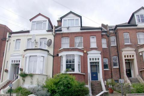 2 bedroom flat to rent - Park Avenue, Alexandra Park, London