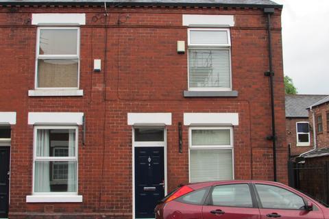 2 bedroom terraced house to rent - Irwin Street, Denton M34 2AX
