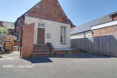 1 bedroom maisonette for sale - Greengate Walk, Stafford