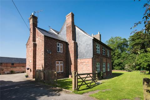 5 bedroom detached house for sale - Gobowen, Oswestry, Shropshire