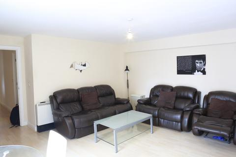 2 bedroom apartment to rent - Royal Plaza, Westfield Terrace , Sheffield S1
