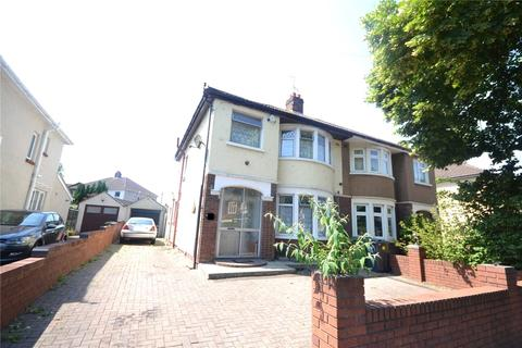 3 bedroom terraced house for sale - Albany Road, Roath, Cardiff, CF24
