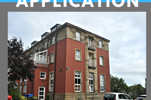 3 bedroom apartment to rent - 47 St Leonards Apartments, Dunfermline, KY11 3AH