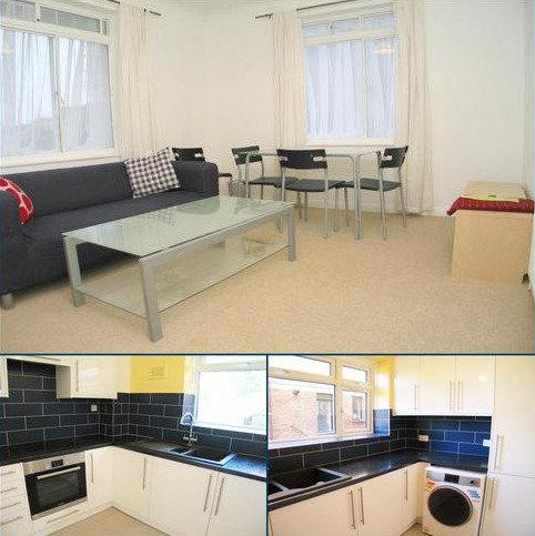 1 bedroom ground floor flat to rent - Kemsley Court, Ealing, London W13