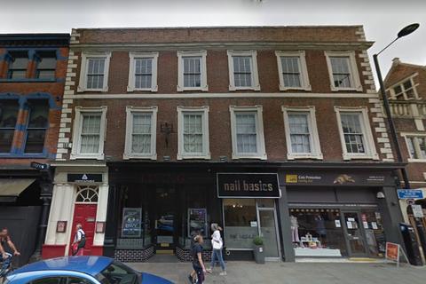 2 bedroom flat share to rent - Wardwick, Derby DE1