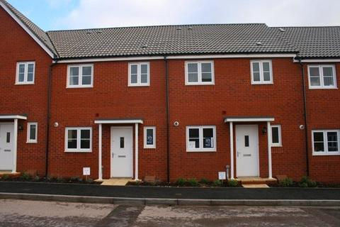 3 bedroom terraced house to rent - Twixt Exeter & Topsham - Superbly presented  modern home, available early August