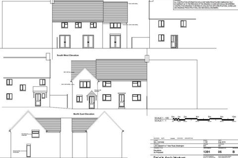 2 bedroom property with land for sale - Bledington, Oxfordshire, OX7