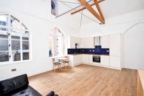 1 bedroom apartment for sale - Alie Street, E1