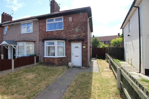 2 bedroom end of terrace house for sale - Wellesbourne Road, Liverpool, Merseyside, L11