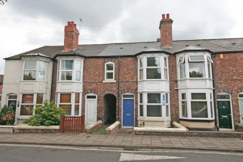 3 bedroom terraced house to rent - Denison Street, Beeston, Nottingham, NG9