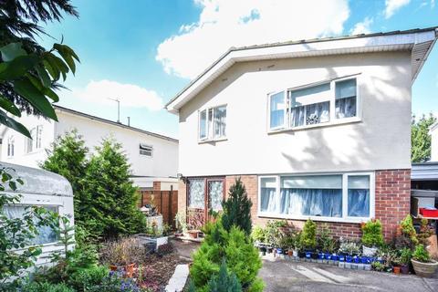 4 bedroom detached house for sale - Silverthorne Drive, Caversham Heights, RG4
