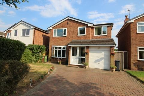 4 bedroom detached house for sale - Hansell Drive Dorridge Solihull
