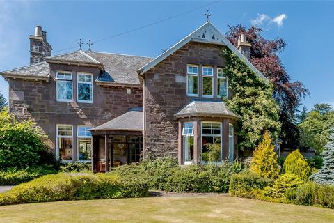 5 bedroom detached house for sale - Western Road, Auchterarder, Perthshire