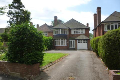 4 bedroom detached house for sale - Hayfield Road, Birmingham, B13