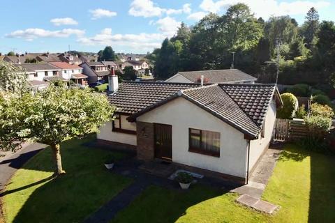 3 bedroom detached bungalow for sale - 42 Brackenrig Crescent, Eaglesham, GLASGOW, G76 0HF