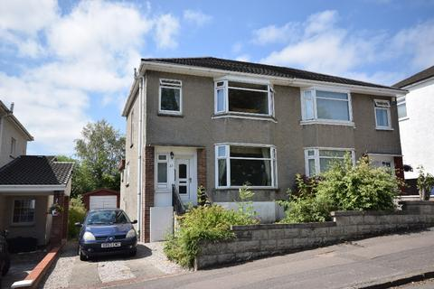 3 bedroom semi-detached house for sale - Mansefield Road, Clarkston, Glasgow, G76 7DW