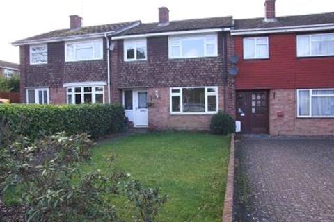 3 bedroom terraced house to rent - Spring Pond Close Great Baddow Chelmsford Essex CM2 7LX