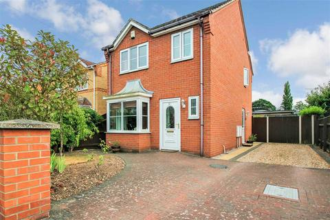 3 bedroom detached house for sale - Hainton Road, Lincoln