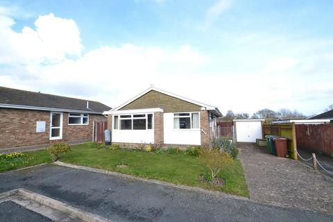 3 bedroom bungalow for sale - Limetree Avenue, Eastbourne