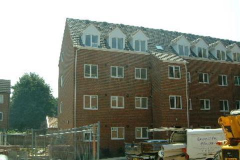 2 bedroom flat to rent - The Erins NR3