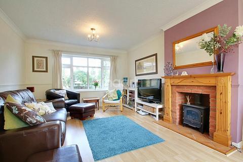 3 bedroom detached house for sale - Poplars Avenue, Hockley