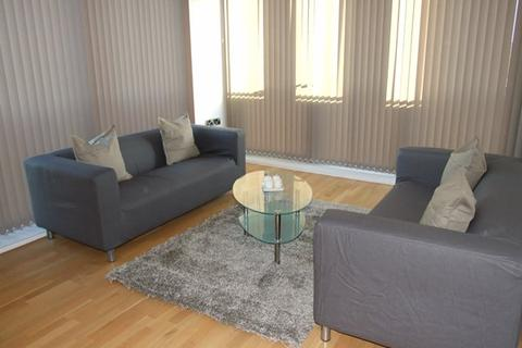 2 bedroom apartment to rent - Isaac Way, Manchester M4