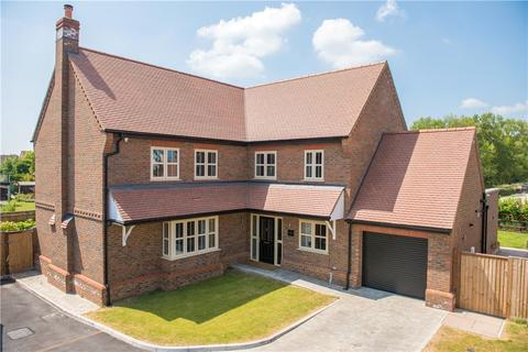 5 bedroom detached house for sale - Brook Street, Aston Clinton, Aylesbury, Buckinghamshire, HP22