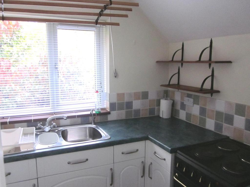 Malthouse 24 Kitchen 2