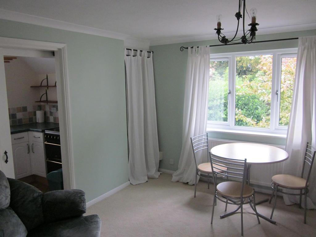 Malthouse 24 Sitting Room