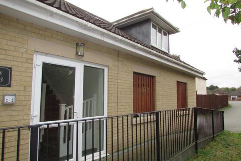 1 bedroom apartment to rent - Renson Close, Walton, PE1