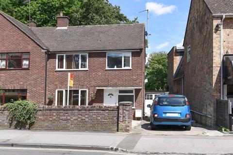 3 bedroom semi-detached house to rent - Old High Street,  Headington,  OX3