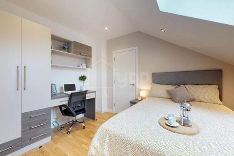 1 bedroom apartment to rent - Onyx Residence, 111 St Mary's Road, Sheffield, S2